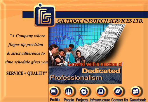 Giltedge Infotech Services Private Limited